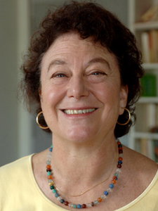 Professor Ruth Perry